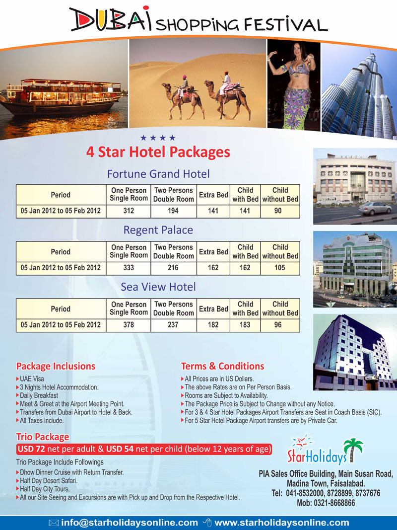 Cheap Airfare Hotel And Car Packages