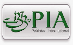 Click for PIA Net Fares